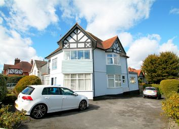 Thumbnail 2 bed flat for sale in The Heathers, 31 Wellington Road, Lower Parkstone, Poole