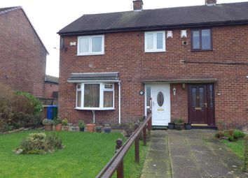 Thumbnail 3 bed semi-detached house for sale in Lytham Drive, Heywood