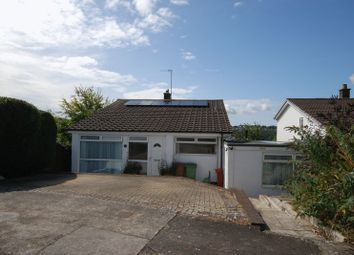 Thumbnail 5 bed detached house for sale in Langmead Road, Plymouth
