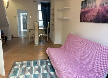 Thumbnail 2 bed detached house to rent in Tavistock Road, Stratford, London