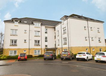 Thumbnail 2 bed flat for sale in Flat 5, 3 Braid Avenue, Cardross