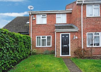 Thumbnail 3 bed terraced house for sale in Somerton Grove, Thatcham