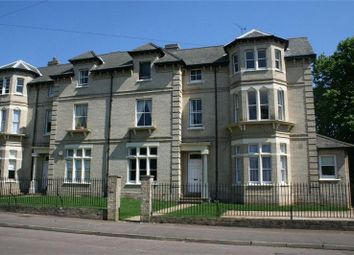 Thumbnail 1 bed flat for sale in Victoria Road, Colchester