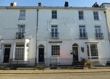Thumbnail 2 bedroom flat to rent in Russell Street, Dover