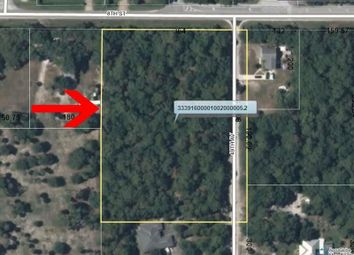 Thumbnail Land for sale in 755 49th Avenue, Vero Beach, Florida, United States Of America