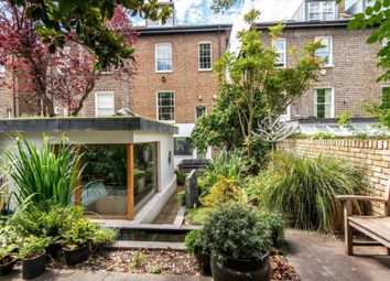 Thumbnail 5 bed semi-detached house for sale in Rochester Square, Camden, London