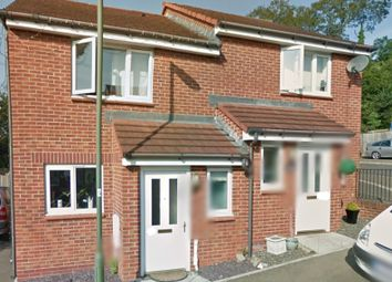 Thumbnail 2 bed semi-detached house for sale in Nightjar Close, Torquay