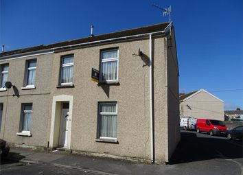 Thumbnail 3 bedroom end terrace house for sale in 38 Ropewalk Road, Llanelli, Carmarthenshire