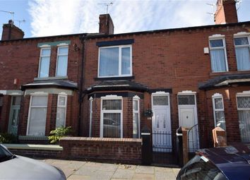 Thumbnail 3 bed terraced house for sale in Park Avenue, Barrow-In-Furness, Cumbria
