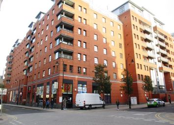 Thumbnail 1 bed flat to rent in Quadrangle, Lower Ormond Street, Manchester