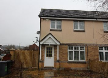 3 bed town house to rent in Jackdaw Close, Allerton, Bradford BD15