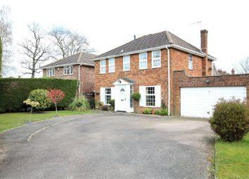 Thumbnail 4 bed detached house for sale in 3 Hophurst Close, Crawley Down, West Sussex