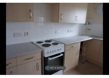 Thumbnail 2 bed flat to rent in Kilmuir Road, Inverness
