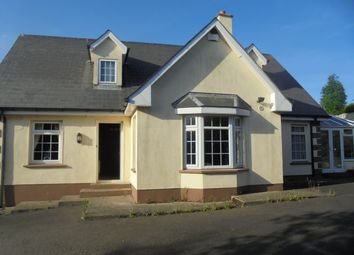 Thumbnail 4 bed property for sale in 9 Watch House Village, Clonegal, Carlow