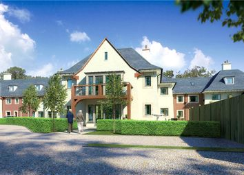 Thumbnail 2 bed flat for sale in London Road, Marlborough, Wiltshire