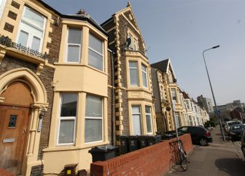4 bed flat to rent in Colum Road, Cathays, Cardiff CF10