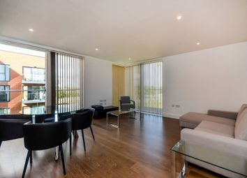 Thumbnail 2 bed flat to rent in Saundby Lane, Kidbrooke