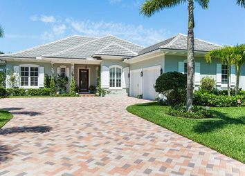 Thumbnail 3 bed property for sale in 220 Palm Island Lane, Vero Beach, Florida, United States Of America
