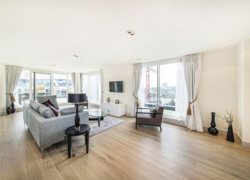 Thumbnail 3 bed flat to rent in Chelsea Creek, Park Street. Chelsea, London