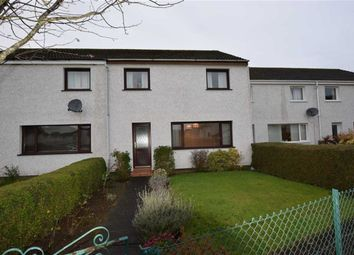 Thumbnail 3 bed terraced house for sale in Ashton Crescent, Inverness