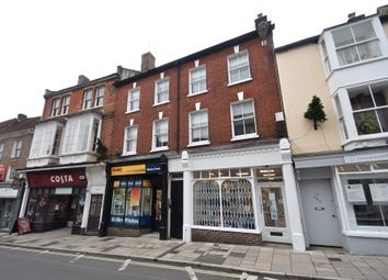 Thumbnail Commercial property for sale in 9 Salisbury Street, Blandford Forum