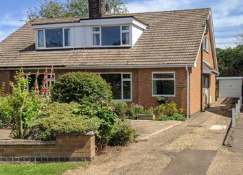 Thumbnail 3 bed semi-detached house to rent in Park Close, Daventry