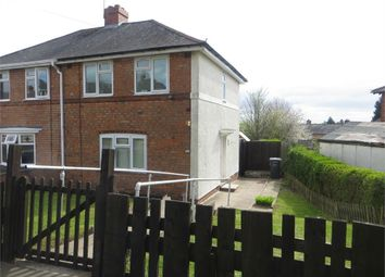 Thumbnail 3 bedroom semi-detached house to rent in Pool Farm Road, Acocks Green, Birmingham