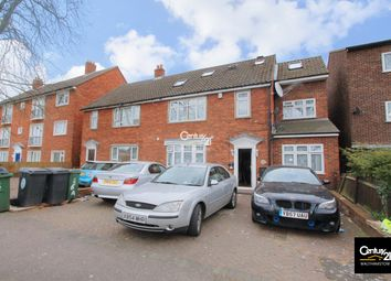 Thumbnail 6 bedroom terraced house for sale in The Drive, London