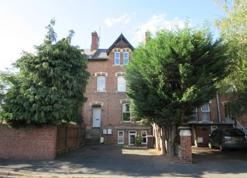 Thumbnail 1 bed flat to rent in Alexandra Road, Kingsholm, Gloucester
