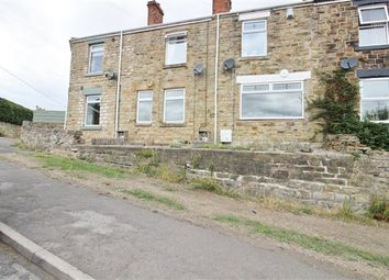 Thumbnail 2 bed terraced house for sale in Ashley Lane, Killamarsh, Sheffield, Derbyshire