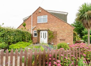 Thumbnail 3 bed semi-detached bungalow for sale in Maude Close, Keyingham, Hull