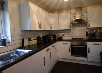 Thumbnail 2 bed flat to rent in Moor Close, Owlsmoor, Sandhurst