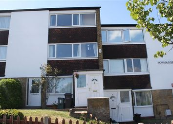 Thumbnail 2 bed maisonette for sale in Howden Court, South Norwood Hill, South Norwood