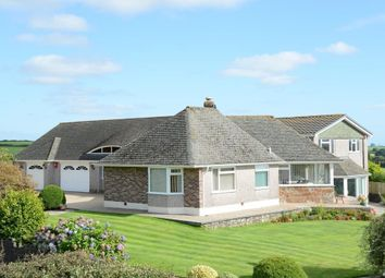 Thumbnail 5 bed detached house for sale in Trewint Road, Liskeard
