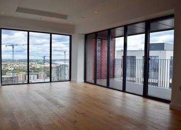 Modena House, London City Island E14. 1 bed flat