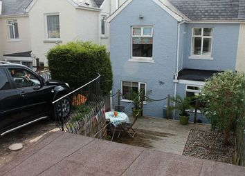 Thumbnail 4 bed semi-detached house for sale in Willoughby Road, Torquay