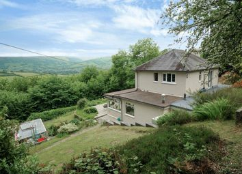 Thumbnail 4 bedroom detached house for sale in Tregraig Road, Bwlch