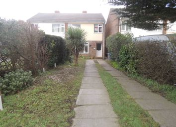 3 bed semi-detached house for sale in Farnham Road, Poole BH12