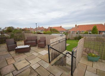 Thumbnail 3 bed semi-detached bungalow for sale in Parkfield, Seaton Sluice, Whitley Bay