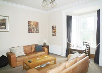 Thumbnail 2 bed flat to rent in Lenton Road, The Park, Nottingham