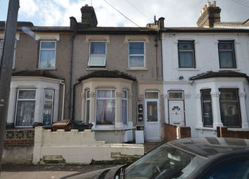 Thumbnail 2 bed flat to rent in Faircross Avenue, Barking