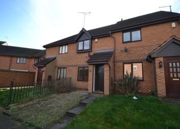 Thumbnail 2 bed semi-detached house to rent in Clough Court, Beechdale, Nottingham