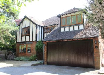 Thumbnail 4 bed property for sale in Laindon Road, Billericay
