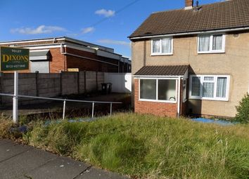 Thumbnail 2 bed semi-detached house to rent in Field Lane, Bartley Green