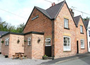 Thumbnail Pub/bar for sale in Mold CH7, UK