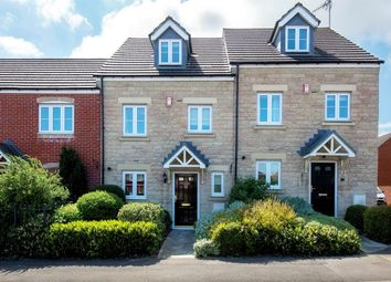 Thumbnail 3 bed terraced house for sale in Yewdall Road, Rodley