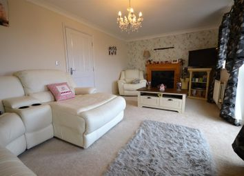 Thumbnail 4 bedroom detached house for sale in Blackberry Way, Siddal, Halifax