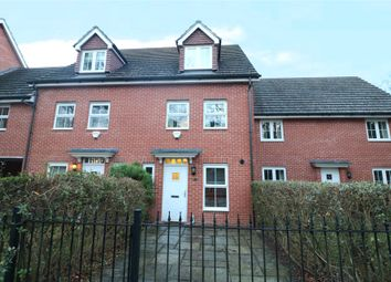 Thumbnail 3 bed town house for sale in Waterloo Road, Crowthorne, Berkshire