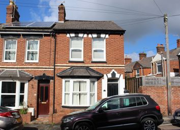 Thumbnail 4 bed semi-detached house for sale in Toronto Road, Exeter