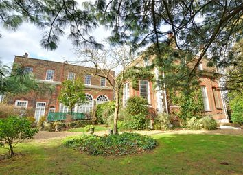 Thumbnail 4 bed flat for sale in Macartney House, Chesterfield Walk, London